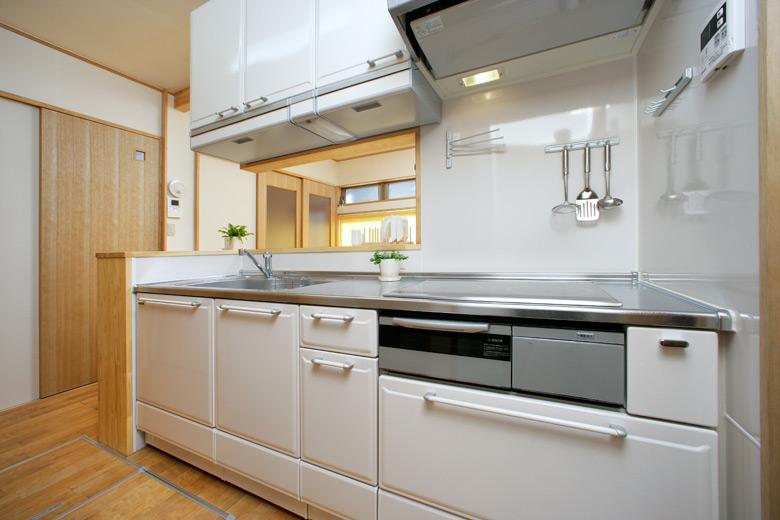スタンダード 収納 タカラ キッチン
